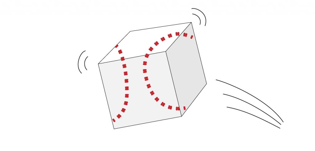 ボールはボールでも紙でできた四角いボールって、なーんだ?