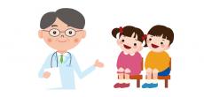 7歳か8歳の子どもしか見てくれないのは、病院の何科?