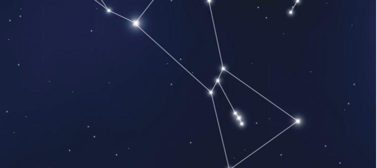 冬の星座・オリオン座は、ある星座から逃げるような動きをしますが、その星座は次のうちどれ?