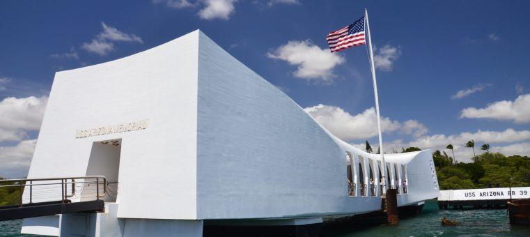 12月8日は真珠湾攻撃の日(現地時間では7日)ですが、日本軍の大本営が真珠湾攻撃の最終決定を伝えた暗号文「ニイタカヤマノボレ」の「新高山」について、次のうち間違っているのはどれ?