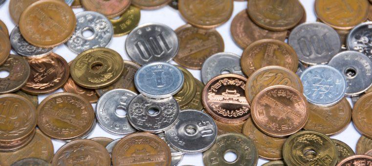 日本の硬貨の重さで、1円は1グラム、50円は4グラム、500円は7グラムですが、5円玉が3.75グラムと半端なのは何故?
