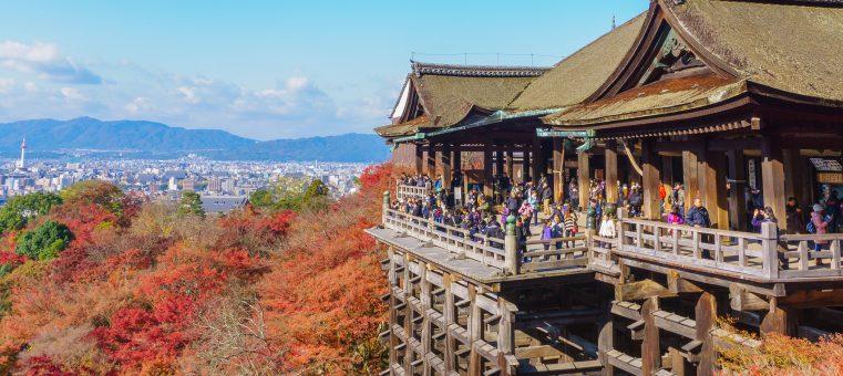 12月12日は、京都の清水寺で「今年の漢字」が選ばれる日ですが、これまでに唯一、2度選ばれている漢字は何でしょう?