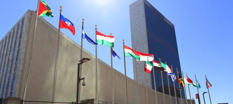 2017年1月1日、新しい国連事務総長にポルトガルのグテレス氏が就任しましたが、次のうち国連事務総長の記述についてまちがっているのはどれ?