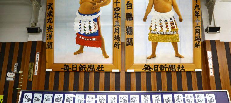 1月25日、大相撲の第72代横綱に決定した稀勢の里の土俵入りの型は、雲竜型、不知火型のどちらでしょう?