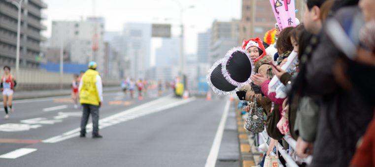 2月26日に行われる東京マラソンで、スタートは東京都庁前ですが、ゴールは従来の東京ビッグサイトからどこに変更される?