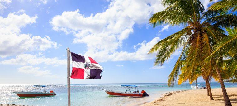 今日2月27日はドミニカ共和国の独立記念日ですが、曾祖父が同国大統領だった日本で活躍するハーフタレントは誰?