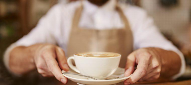 ストレートティーといえば、砂糖やミルクを加えない紅茶のことですが、ストレートコーヒーといえばどんなコーヒーのこと?